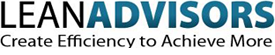 Lean Advisors Inc Logo